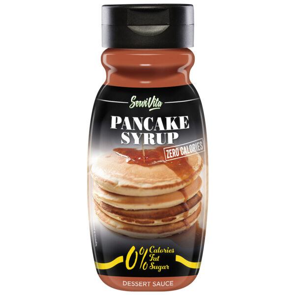 Sleever_Pancake_sirup_fons_blanc