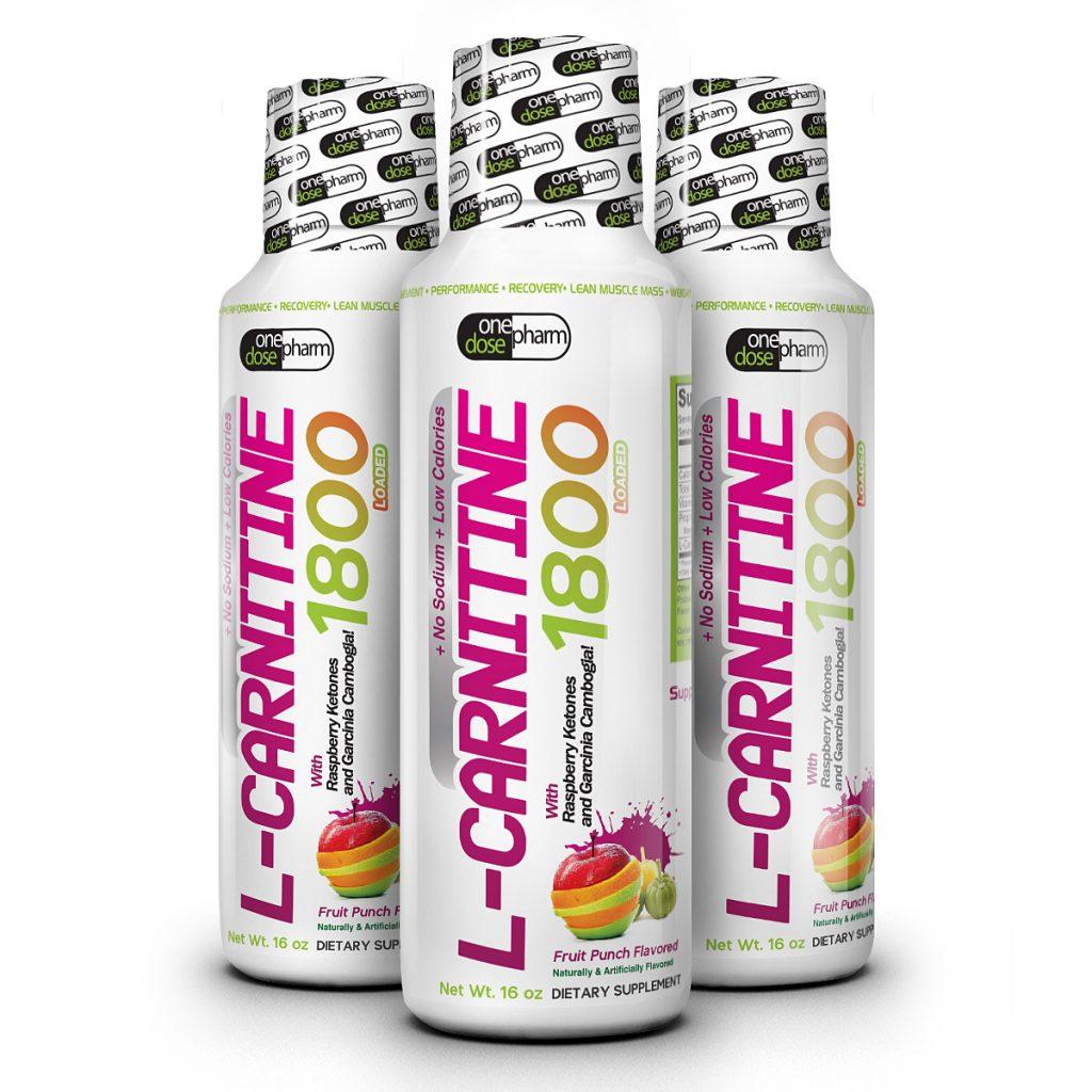 Best Liquid L-Carnitine